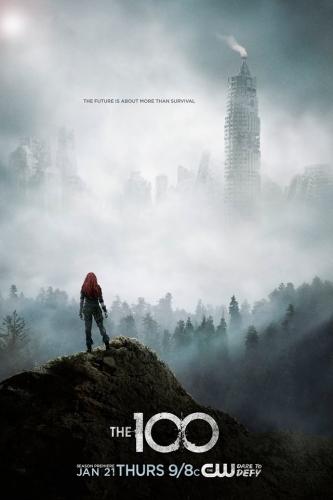 the 100,cw